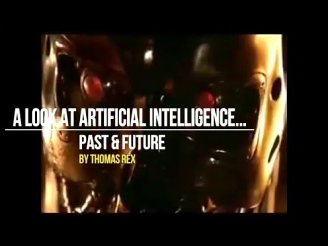 Artificial Intelligence: A Brief History