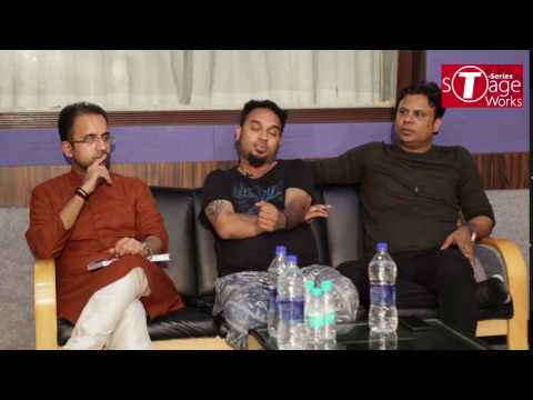 Interactive Session with Gorov Dasgupta| Mumbai Tour| T-Series StageWorks