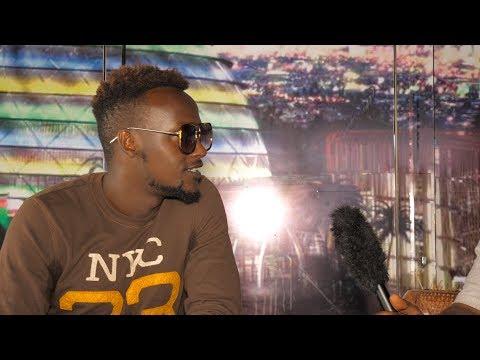 Social Mula yandagaje Bruce Melodie bikomeye | Intambara yamagambo yatangiye | EP 1