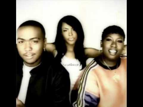 Aaliyah, Missy Elliott & Timbaland Mix - Dj Enzo Ti
