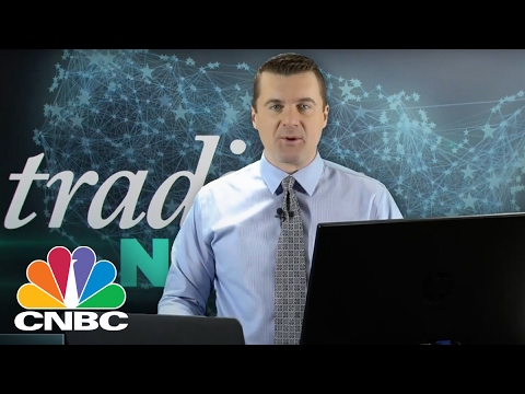 Trader: Here's Why It's Time To Short Gold | Trading Nation | CNBC