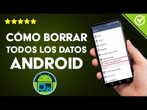 Cómo Borrar Todos los Datos de un Móvil Android e iPhone por Completo Antes de Venderlo o Regalarlo