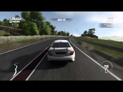 Arbonne Mercedes AMG Black Series