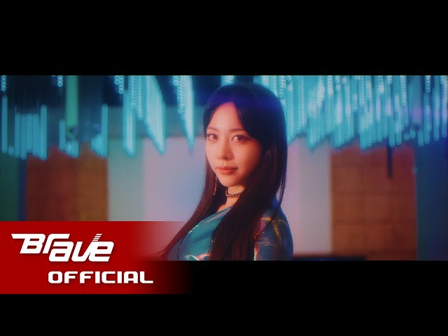 브레이브걸스(Brave Girls) - Pool Party (Feat. 이찬 of DKB) MV
