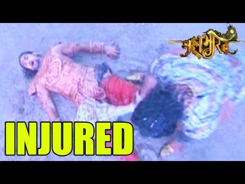 Mahabharat : OMG! Bheem INJURES Duryodhan Badly | 12th August 2014 FULL EPISODE