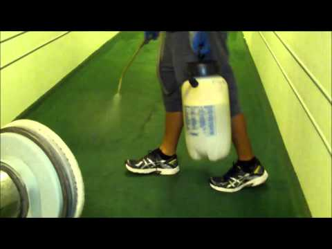 Dry Carpet Cleaning Encapsulation/Professional commercial carpet cleaning
