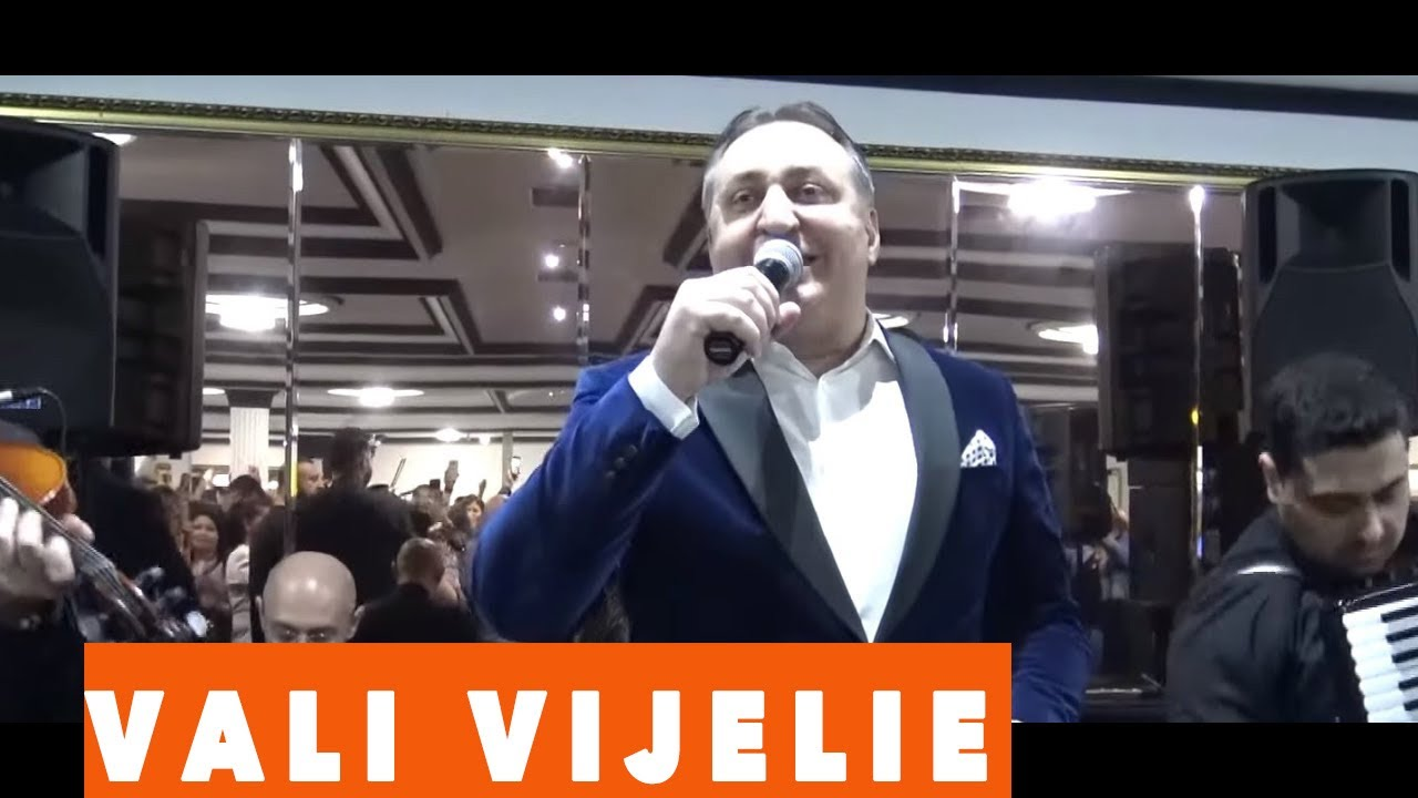 Vali Vijelie - Colaj Muzica Live - 2020