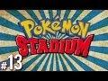 Pokemon Stadium - Petit Cup 2/2 | PART 13 | ScykohPlays