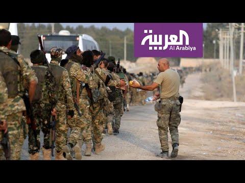 مرتزقة سوريون يفرون من ليبيا إلى أوروبا  - نشر قبل 34 دقيقة