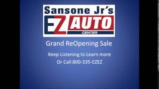 Sansone Jr