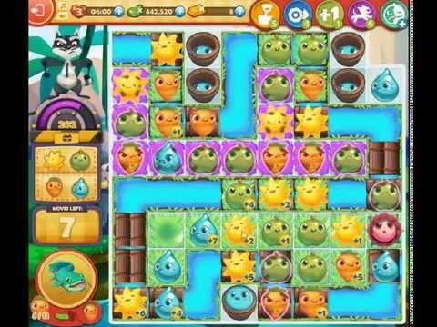 Farm Heroes Saga Level 906