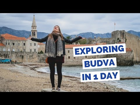 10 Things to do in Budva, Montenegro Travel Guide