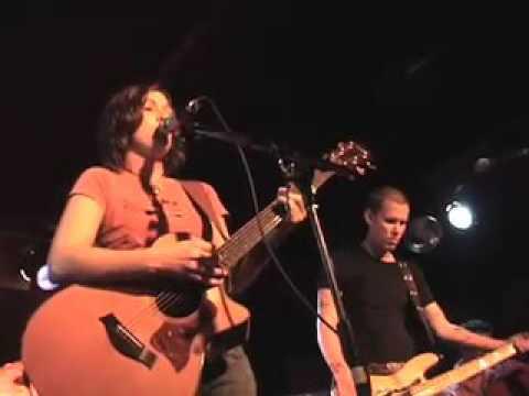 Rare Brandi Carlile - Mercury Lounge 2005