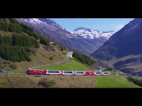 Switzerland HD Travel