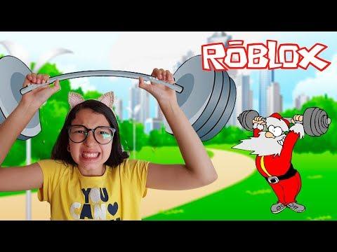 Roblox - MALHANDO DEPOIS DO NATAL !!! - VIDA DE ROBLOX Ep. 01 | Luluca Games