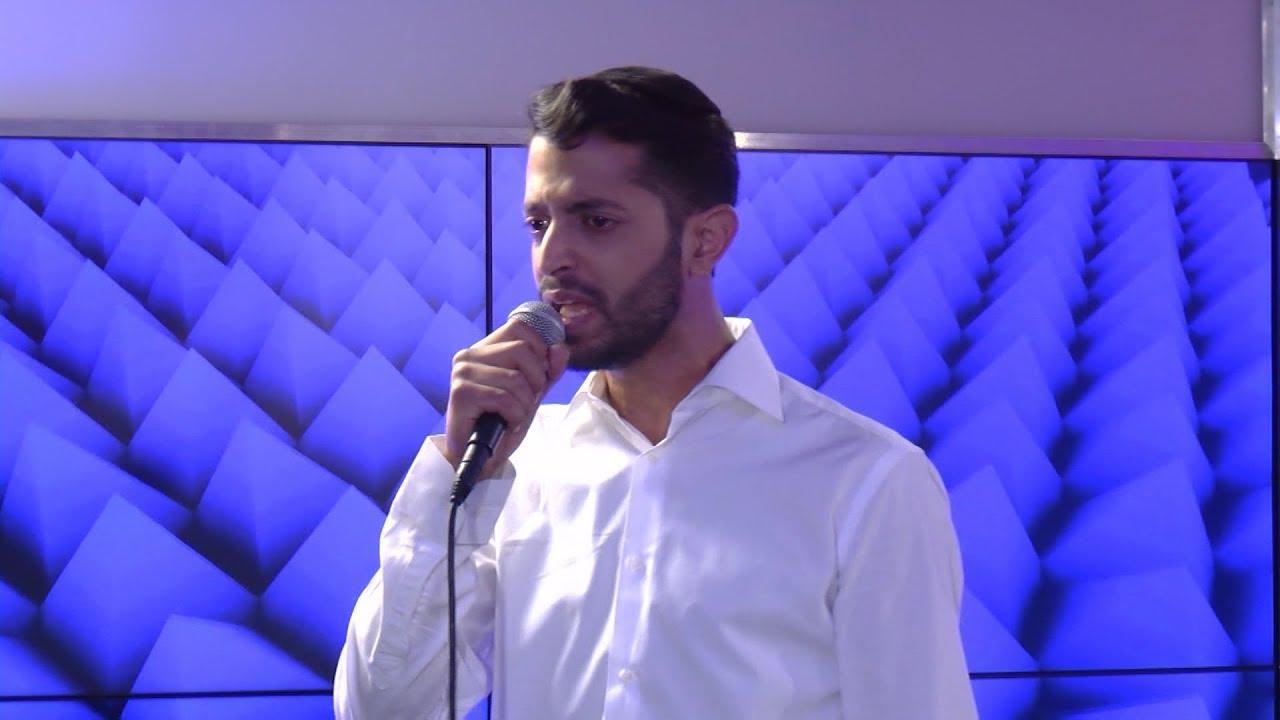 הקול הבא מירושלים I דניאל יגאלי I אור האל Hakol Haba S2 I Daniel Igali I Or Hael I