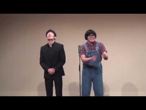 【XXCLUB】関東大学生お笑いグランプリ2016 決勝