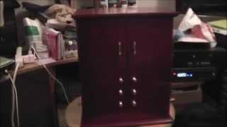 My New Jewelry Box