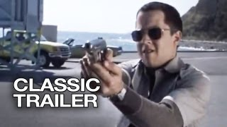 The Mod Squad Official Trailer #1 - Dennis Farina Movie (1999) HD