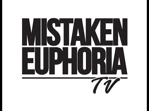 Mistaken Euphoria TV | Exclusive Promo | Series 1