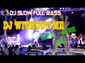 Dj Without Me Dj Slow Full Bass  Mp3 - Mp4 Download