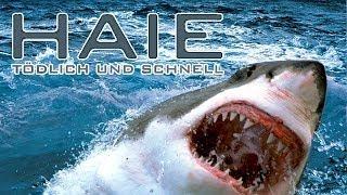 Haie - Tödlich und Schnell (2009) [Dokumentation] | Film deutsch)
