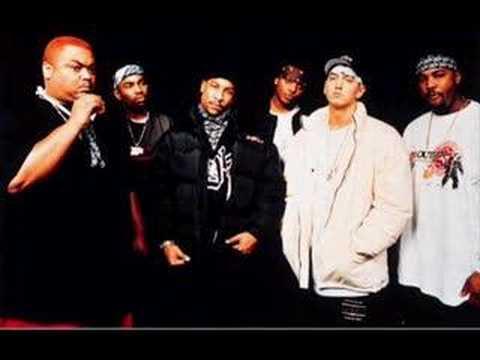Everlast - Whitey Ford VS. Eminem : Classic Rap Battles