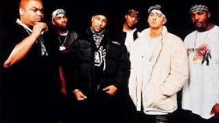 vuclip Everlast - Whitey Ford VS. Eminem : Classic Rap Battles