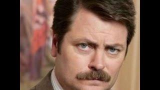The Very Best Mustache Styles