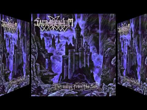 SACRAMENTUM Far Away from the Sun Full album HD quality