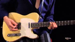 Robben Ford Guitar Lesson - Essential Triads - TrueFire