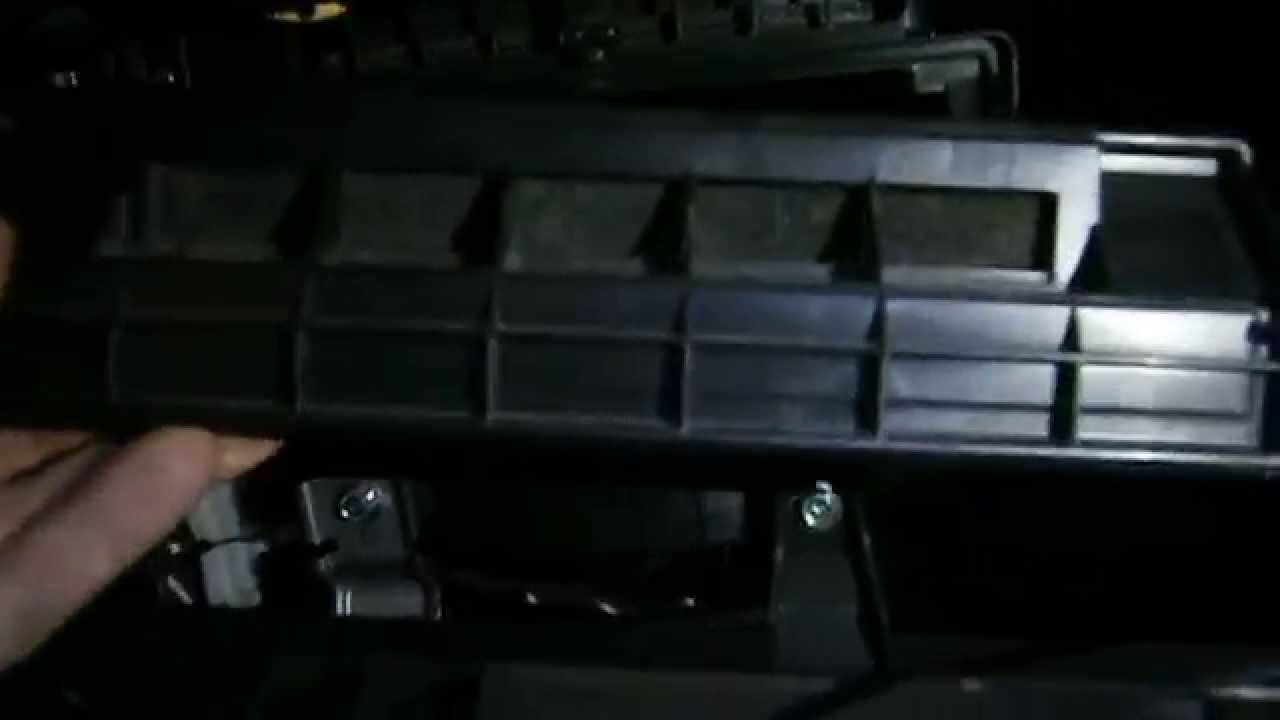 Какой фильтр купить для Hyundai Tucson? ориг. № 2811308000 - YouTube