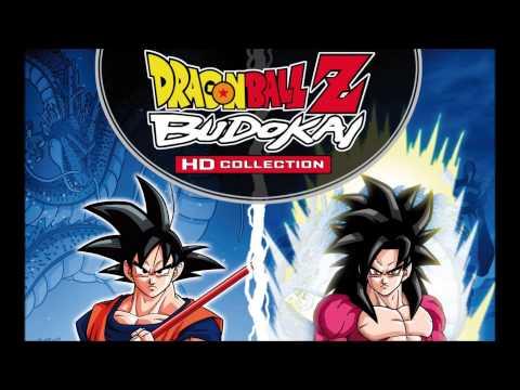 Dragonball Z Budokai 3 HD Collection: Plains