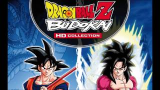 Dragonball Z Budokai 3 HD Collection: Plains