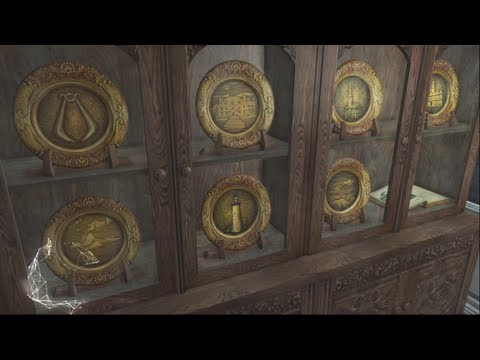 Assassin's Creed 3 - Colección de TODOS los Souvenir coleccionables del Juego - Cómo Conseguirlos