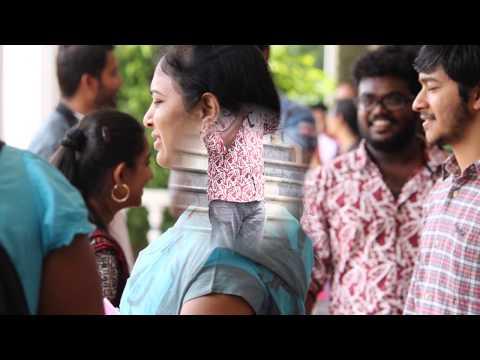 Making of MELANGE 2017 (AMC college Bangalore) - Creative Crew