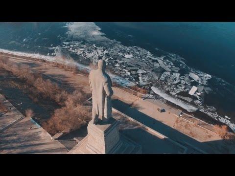 Самый большой в мире памятник В.И.Ленину