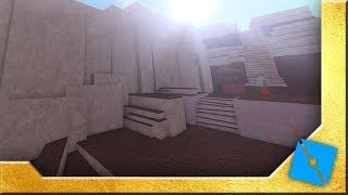ROBLOX Island Speedbuild Pt. 1