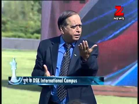 Dr Subhash Chandra Show: The importance of relationships