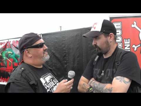 1349 Bloodstock Interview 2014