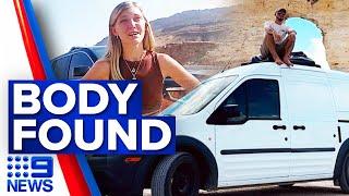 Body found in bushland believed to be Gabby Petito   9 News Australia