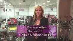 Allen Unique Autos Museum in Grand Junction