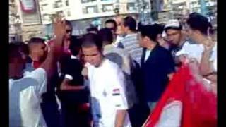 شباب 6 ابريل معتقلون في حب الوطن
