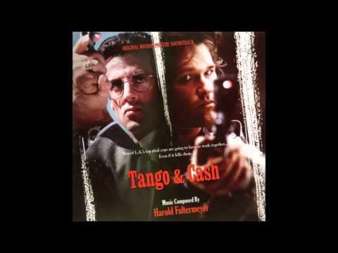 Tango & Cash (OST) - Cash Intro, Chinese Assassin