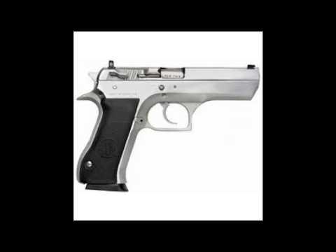 Top as 10 melhores pistolas 9 mm do mundo em 2014