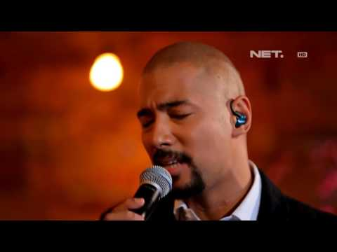 Marcell-Peri Cintaku (Live At Music Everywhere) **
