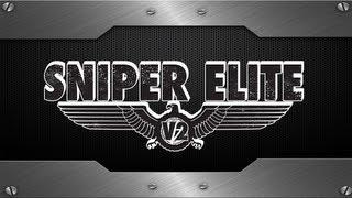 Jogando e Aprendendo: Sniper Elite V.2 - Xbox 360