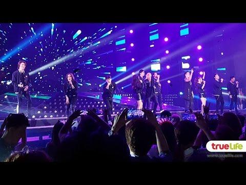 เพลง Love Of Generation Next ใน The Next Venture Concert 2016