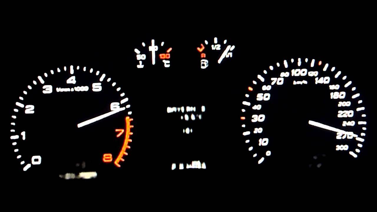 Audi TT-S Top Speed Run -GT6- - YouTube