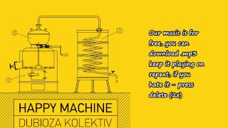 Dubioza Kolektiv - Free MP3 (with lyrics)